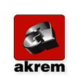 Akrem logo